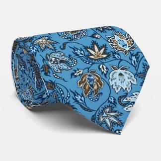 Stropdassen van de Druk van de Batik van Protea de