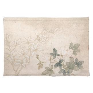Studie 2 van de bloem - Yun (Chinese) Bing Placemat