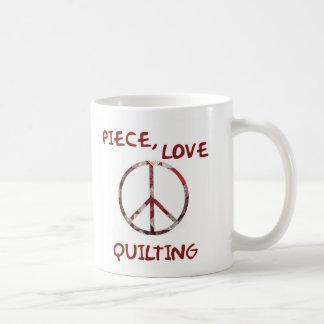 Stuk, Liefde en Dekbedden Koffiemok