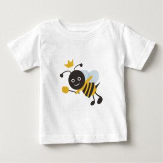 Stuntel Bij Baby T Shirts