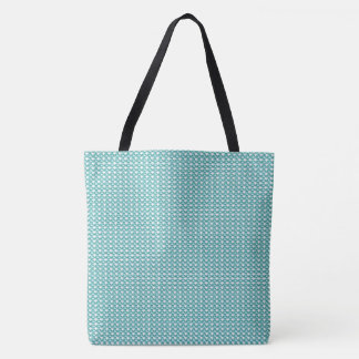 Stylish-Blue-Gems_Totes-Bags_Multi-Sz Draagtas