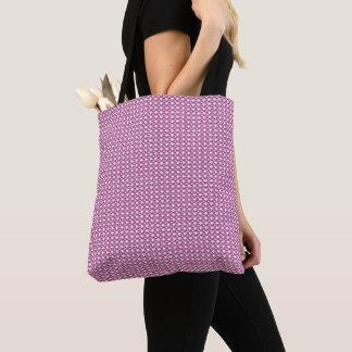 Stylish-Gems_Fabric_Pink-Plum_Totes-Bags_Multi-Sz Draagtas