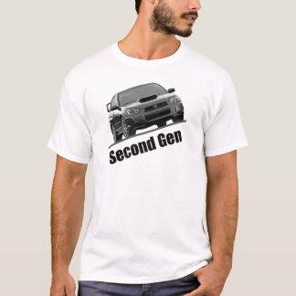 Subaru Tweede Gen T Shirt