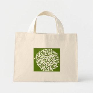 Succulent Mini Draagtas