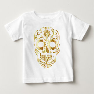 suiker-schedel-1782019 baby t shirts