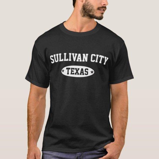 Sullivan City Texas T Shirt