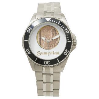 Sumerisch Horloge