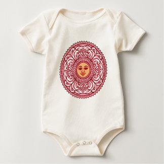 Sunhine 3 baby shirt