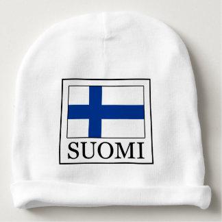 Suomi Baby Mutsje
