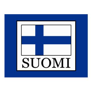 Suomi Briefkaart