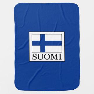 Suomi Inbakerdoek