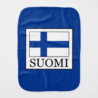 Suomi Monddoekje