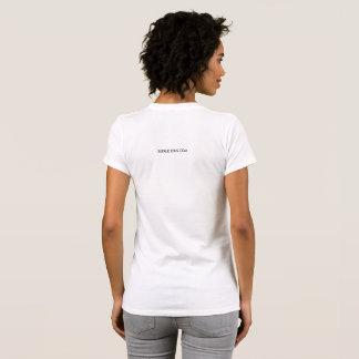 SUPALICIOUS! De T-shirt van het Logo van vrouwen