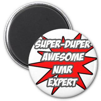 Super Geweldige NMR Deskundige Duper Magneet