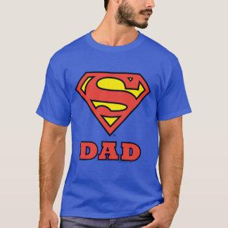 Super Papa T Shirt