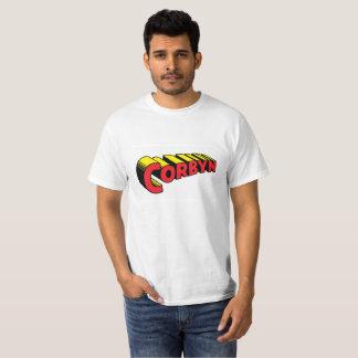 Super (Rode) Corbyn T Shirt