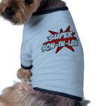 Super Schoonzoon Huisdieren Shirt
