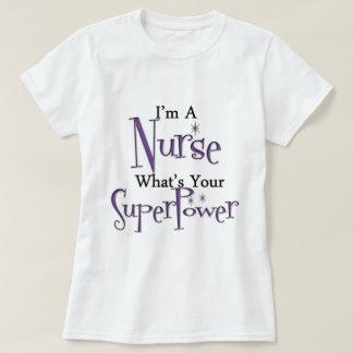 Super Verpleegster T Shirt