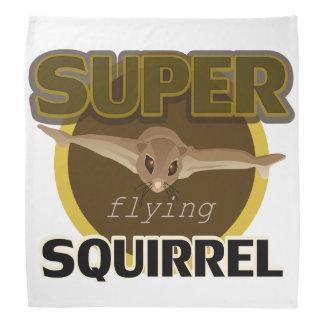 Super Vliegende Eekhoorn Bandana