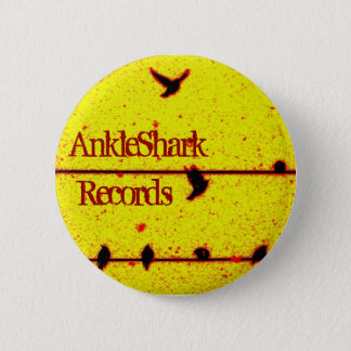 Superfly van AnkleShark Ronde Button 5,7 Cm
