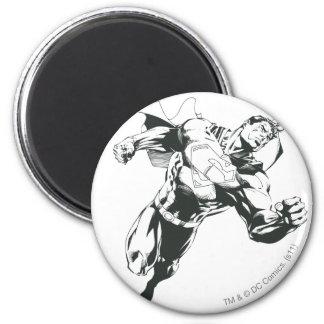 Superman 23 koelkast magneetje