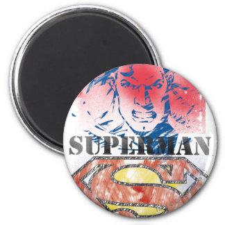 Superman 28 koelkast magneetjes