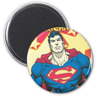 Superman 29 koelkast magneetjes