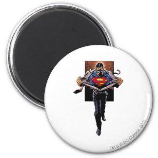 Superman 30 koelkast magneet