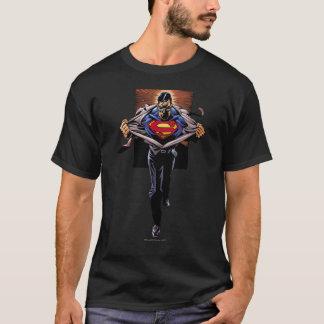 Superman 30 t shirt