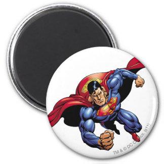 Superman 31 koelkast magneet