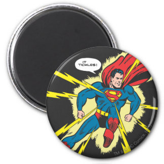 Superman #32 koelkast magneetjes