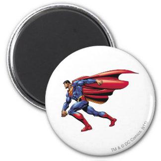 Superman 32 koelkast magneet