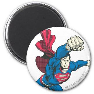 Superman 34 koelkast magneet