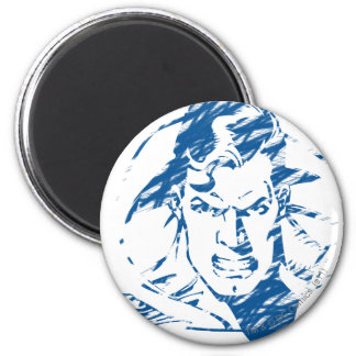 Superman 35 koelkast magneten