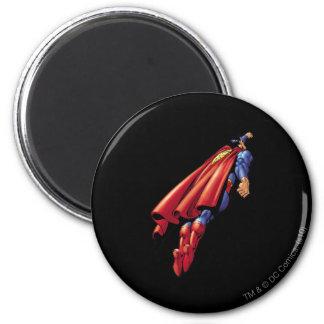 Superman 36 koelkast magneet