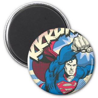 Superman 39 magneet