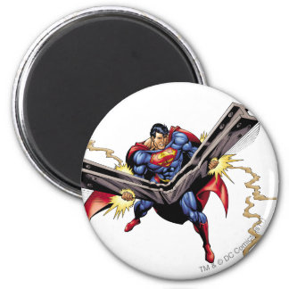 Superman 42 magneten