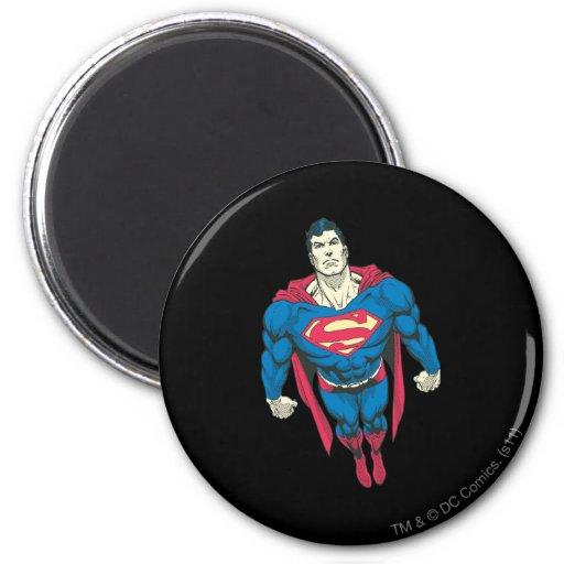 Superman 45 magneten