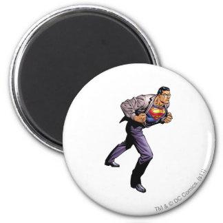 Superman 46 magneten