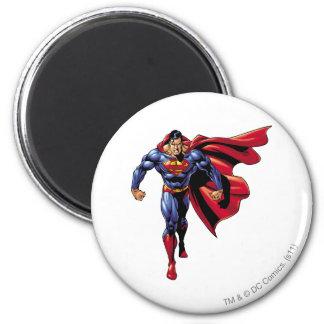 Superman 47 koelkast magneten