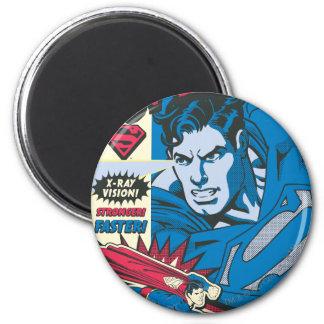 Superman 51 magneten