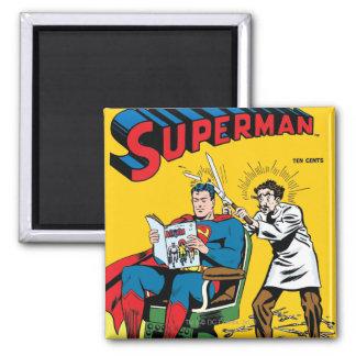 Superman #52 koelkast magneten