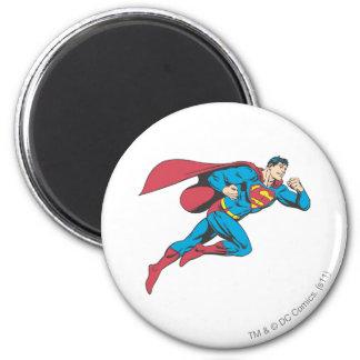 Superman 64 koelkast magneetjes