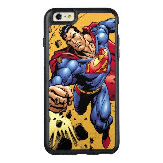 Superman 68 OtterBox iPhone 6/6s plus hoesje