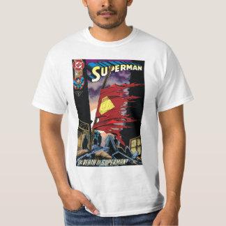 Superman #75 1993 t shirt