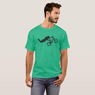 superman bmx t shirt