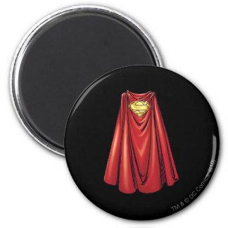 Superman - de Kaap Koelkast Magneetjes