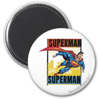Superman Superman Magneten