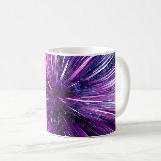 supersonische samenvatting koffiemok