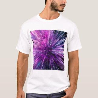 supersonische samenvatting t shirt